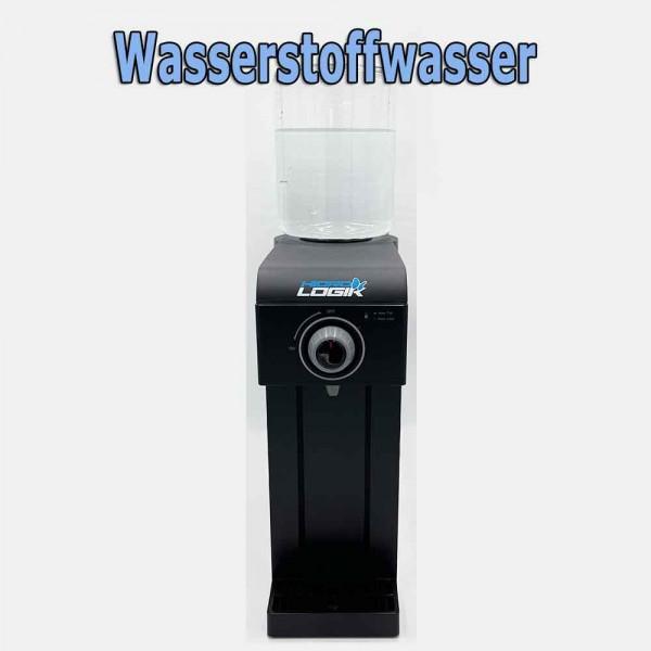 """Wasserstoffserver GP-H2-Server """"Free""""   autarkes Auftischgerät"""