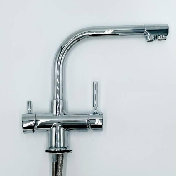 Wasserhahn 4in1 | Neo Plus (2x Filterwasser)
