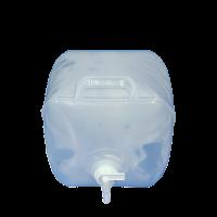 Faltkanister 10 Liter   lebensmittelecht