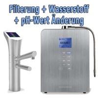 AquaVolta® Cavendish 2.0 Wasserionisierer | Auftisch & Untertisch