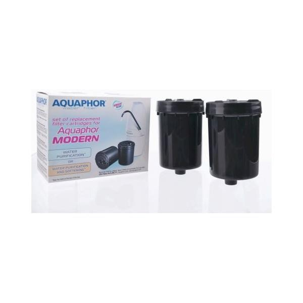 Ersatzfilter-Set AQUAPHOR® Modern (2 Stück)