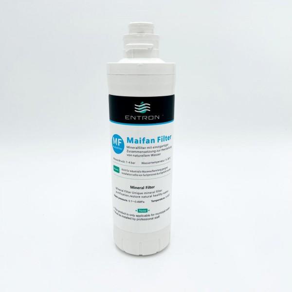 Maifan-Mineralisierung ENTRON F-Serie