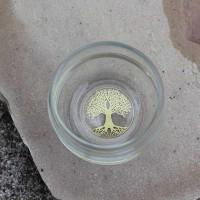 Nature´s Design Trinkbecher Mythos Lebensbaum