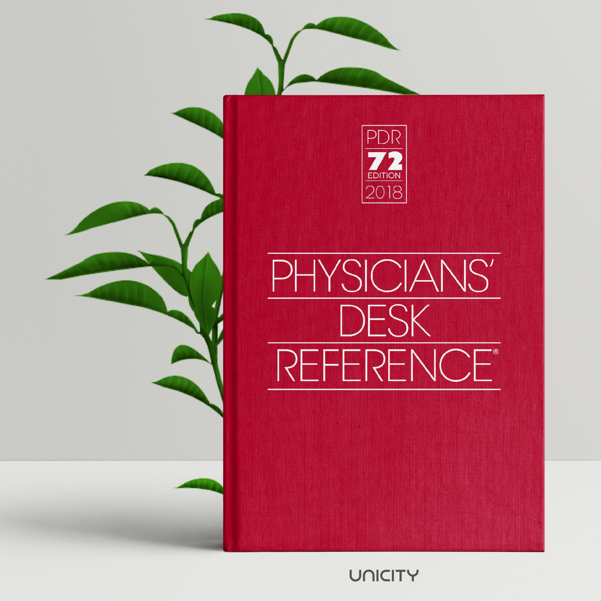 Physcicans-Desk-Reference