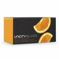 Unicity Balance Ballaststoffmatrix
