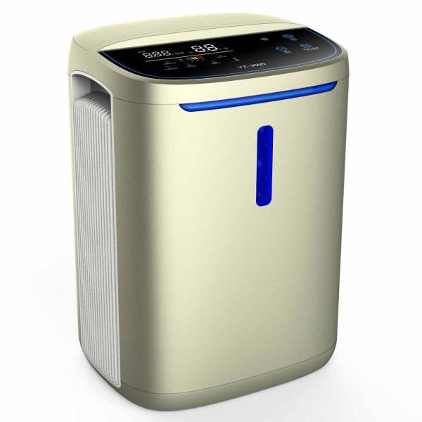 AquaVolta® H2 Inspirator 300 | Inhalation von Wasserstoff-Gas