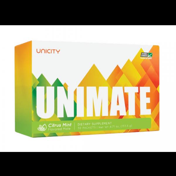Unicity Unimate (Yerba Mate + Energy)