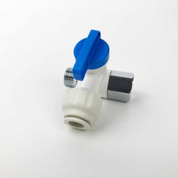 Kaltwasser Anschlussadapter für Osmosesysteme | DM