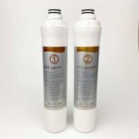 Ersatzfilterset Ropot 2.0 Quickchange | JG Elegance 4 (1/2 Jahresset)