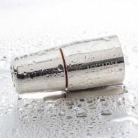 Aquadea LifeSource ToneOne Lichtkristall Silber Wasserwirbler