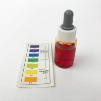 pH-Wert Testtropfen