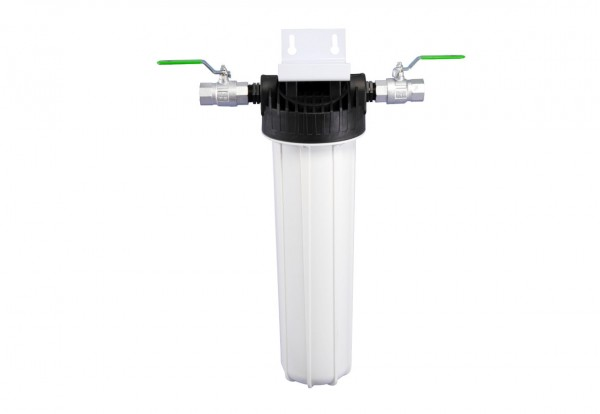 AquaFidelo Brunnen- & Hauseingangsfilter | 20Zoll BigBlue