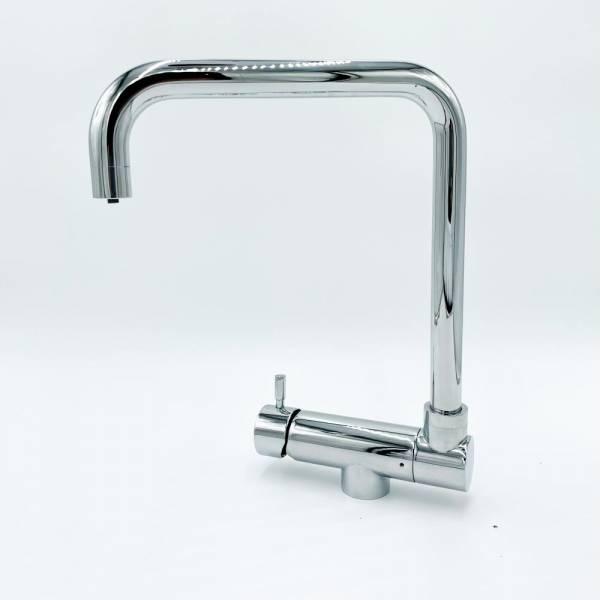 Wasserhahn 3in1   Neo Fenster (klappbar)