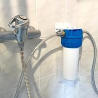 AquaAvanti Profi Duschfilterset | 10 Zoll