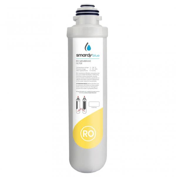 SmardyBlue Ersatz-Membran (75 GPD) für miran™, xiva™, noura™ & zagora™