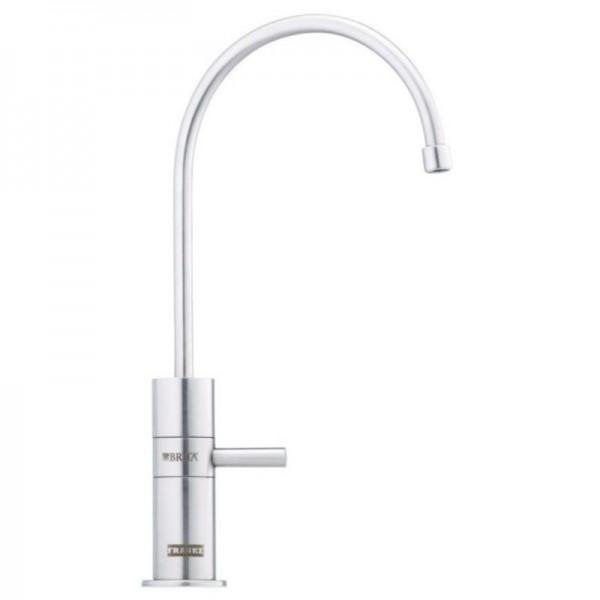 Edelstahl-Design-Wasserhahn Franke