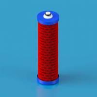 Carbonit WFP Filterpatrone für Quadro Hauseingangsfilter