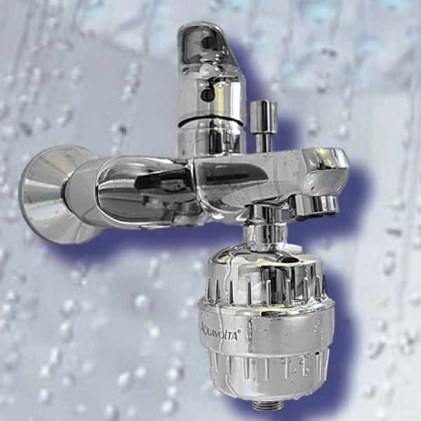 Duschfilter AquaVolta HEPTA-STEP