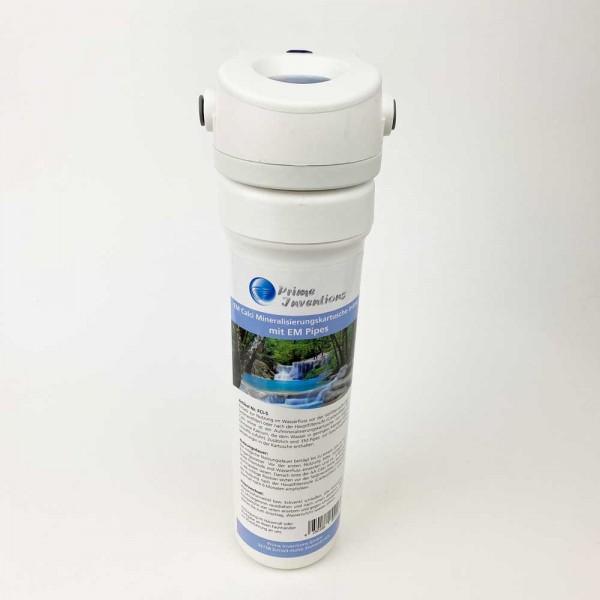 EM-Calci Sangokoralle Mineralisierung | AquaAvanti-Inline