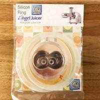 Angel Juicer Silikondichtungen für Siebaufsatz