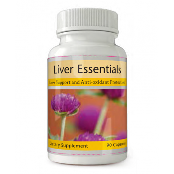 Unicity Liver Essentials
