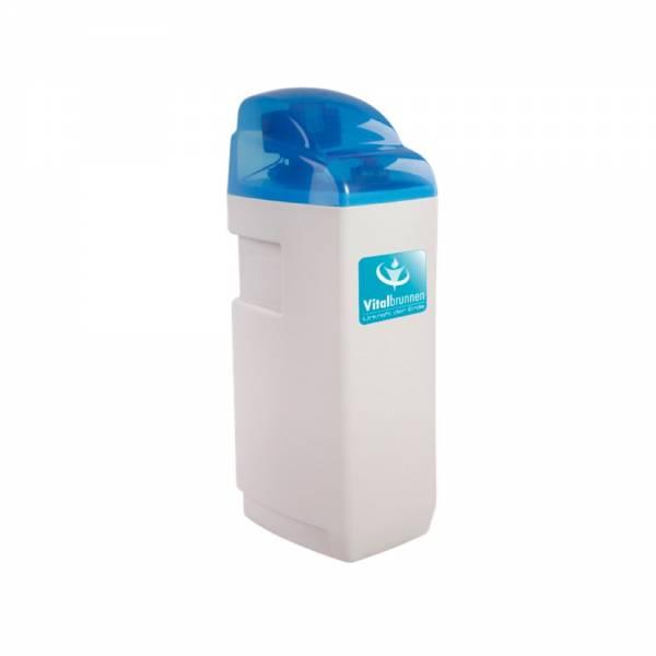 Wasserenthärtungsanlage InstaSoft Element | Kalkschutz