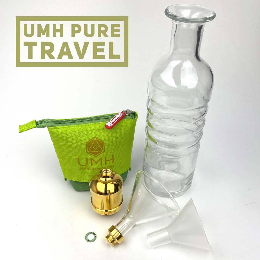 UMH-Pure-Travel-Promo