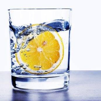 Wasserglas_XS