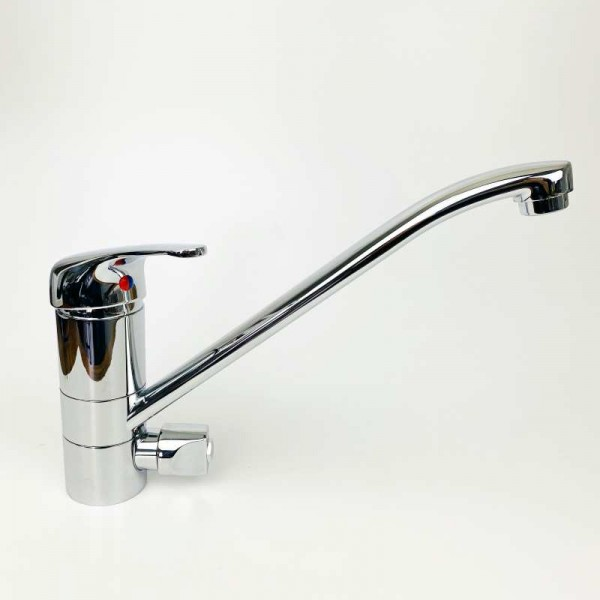 Wasserhahn 3in1 Carbonit WS5