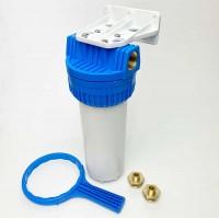 AquaAvanti Profi Filtergehäuse | 10 Zoll