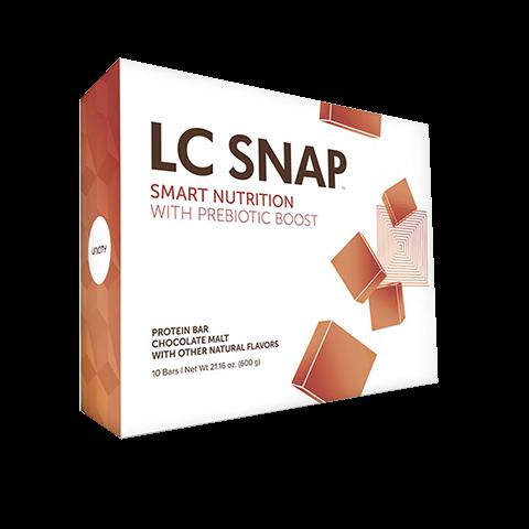 Unicity LC Snap Chocolate Malt