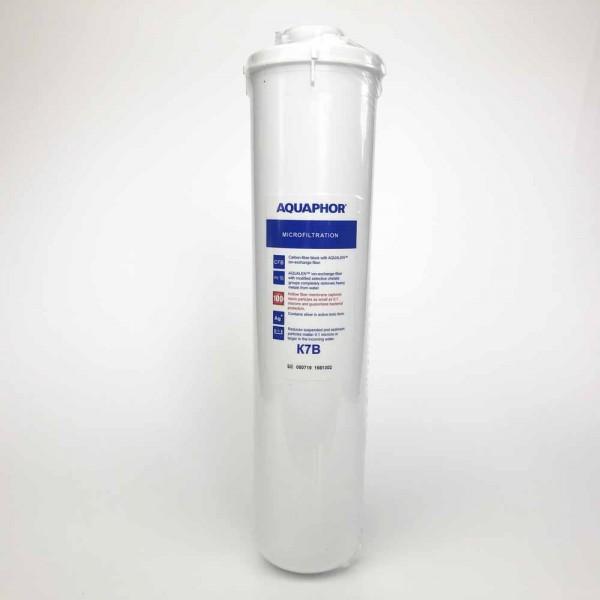 Aquaphor Aqualen Aktivkohle + Keimsperre (K7B) | Quickchange