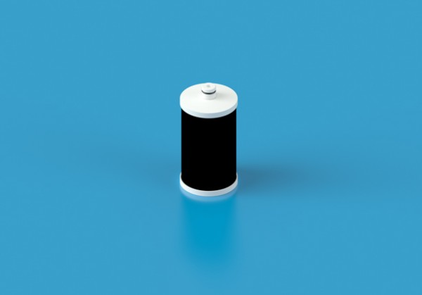Carbonit RFP Premium D/DL   Go Travel Filterpatrone