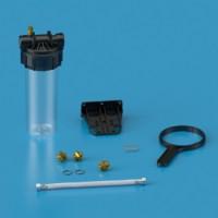 Carbonit Vario-HP Vorfilterbausatz