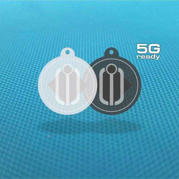 EO#2 Amulett für Erwachsene   wiharmony technologies