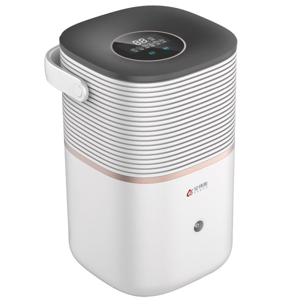 Aquavolta® H2 Mobil | Wasserstoff-Inhalator