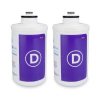 SmardyBlue faya™| 2in1 Pflegekartuschen-Set
