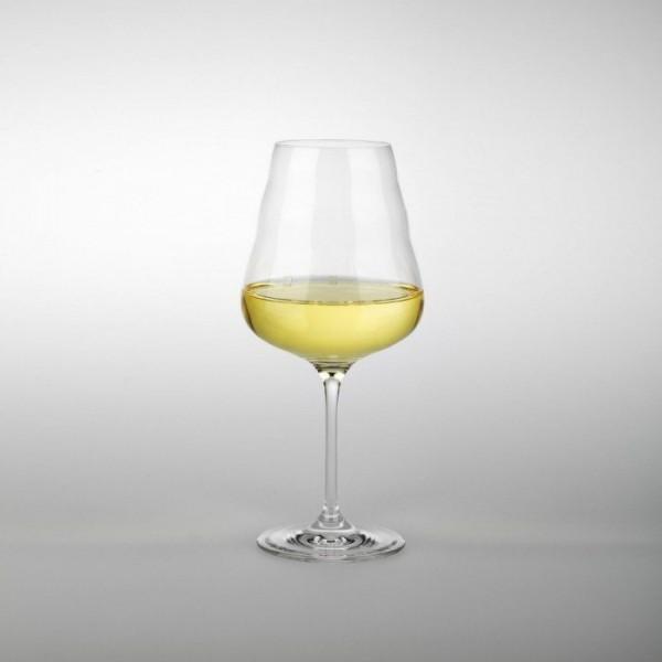 Nature´s Design Weissweinglas Calix