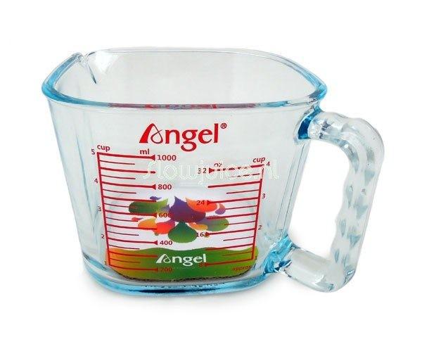 Angel Juicer Saftauffangbehälter aus Glas