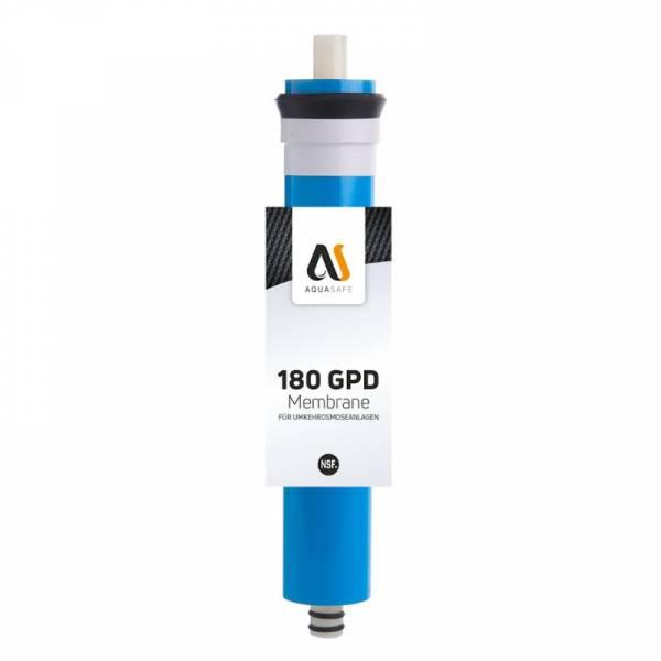 Membran für den AS-X Direktfluss Wasserfilter