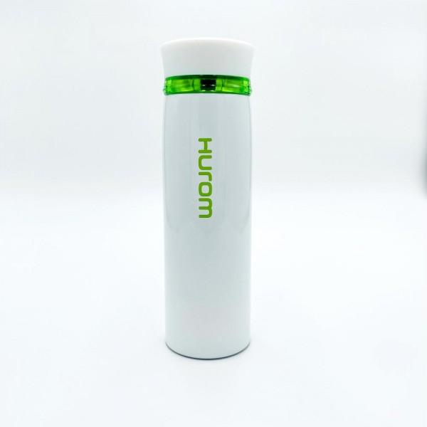 Thermosflasche für kalte & heiße Getränke