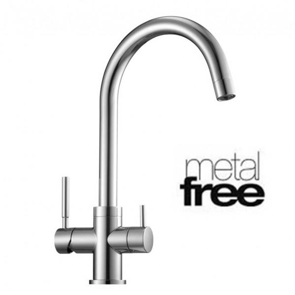 Wasserhahn 3in1 | Sigma METAL FREE