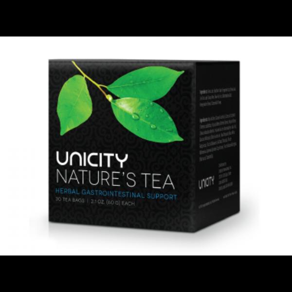 Unicity Natures Tea