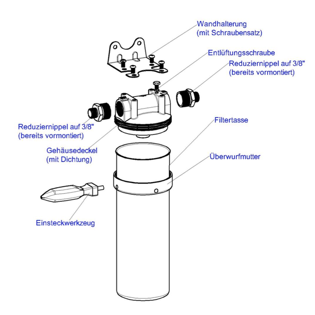 CARBONIT-VARIO-inox-Bauteile