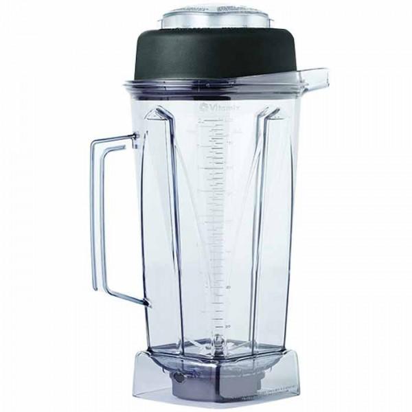 Vitamix 2-Liter Behälter für Vita Prep 3 (Nass & Trocken)