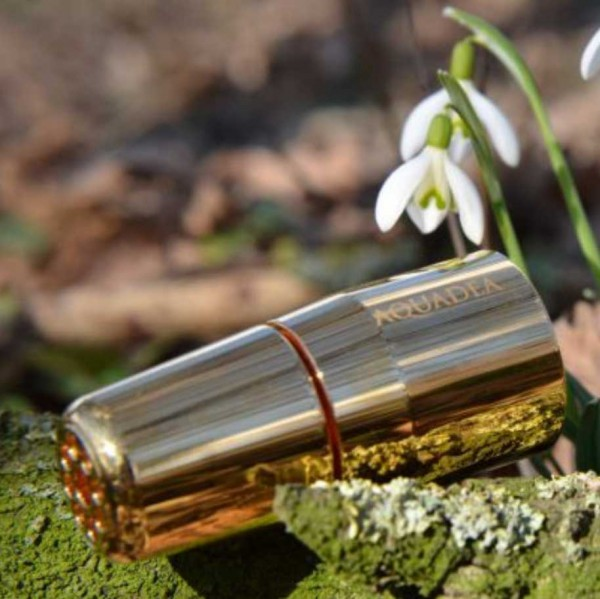 Aquadea LifeSource ToneOne Lichtkristall Gold Wasserwirbler