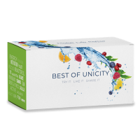 Unicity MAKE LIFE BETTER BOX