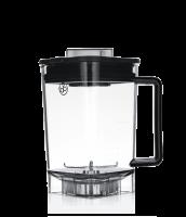 BIANCO Square+ Behälter (1 Liter)