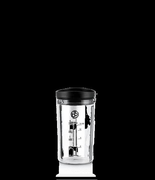 BIANCO 400ml Mixbehälter für Attivo