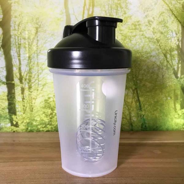 Unicity Blender-Bottle mit Blenderball